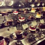 Rausch Schokoladenhaus - Cafe & Restaurant