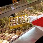 Fassbender & Rausch Chocolatiers am Gendarmenmarkt