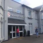 Newham Hotel Foto
