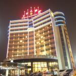 산씨 그랜드 호텔