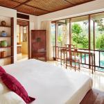 Sukma Taru - Second Bedroom