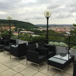 Foto de NH Prague City