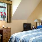 Double Room Corsham Field Farmhouse B&B