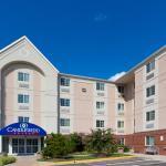 Candlewood Suites Washington, Dulles Herndon