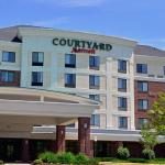 ‪Courtyard by Marriott Winchester‬