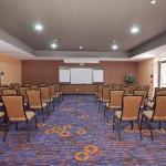 Meeting Room – Theater Setup
