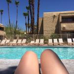 Foto di Desert Vacation Villas