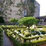 Le Jardin du Bâtiment
