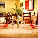 Restaurante Cortijo del Arte