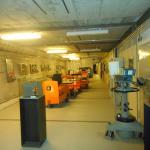 Dokumentationsstätte Regierungsbunker Foto