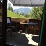 Photo de Hotel Alpine Lodge Gstaad - Saanen