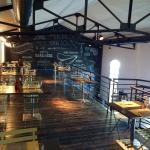 Soppalco ristorante