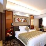 Minshan Century Hotel