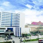 선 시티 호텔 - 광저우