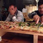La Caverna - Passione per la Pizza Foto