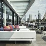 Hotel Mainport Rotterdam