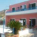 Hotel Villa Maria Foto