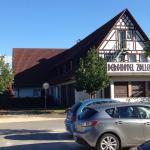 Hotel Restaurant Zollersteighof