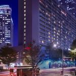 Photo de Charlotte Marriott City Center