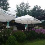 Seealm Restaurant Konigssee