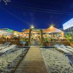 Foto van Seaside