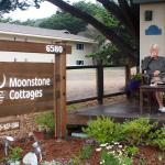 Moonstone cottages