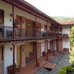 Foto de Hotel Hacienda Balandu
