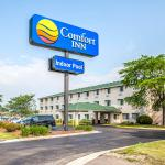 Photo de Comfort Inn Rockford