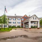 AmericInn Hotel & Suites Fulton