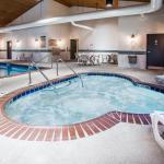 Photo of AmericInn Hotel & Suites Fulton