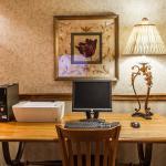 Foto de AmericInn Hotel & Suites Fulton