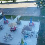 Howard Johnson Fort Howe Plaza Foto