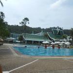Foto de Le Meridien Phuket Beach Resort