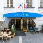 Photo of Hotel Modra Ruze