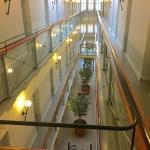 Foto de Langholmen Hotell