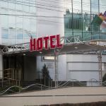 Hotel Jumbo