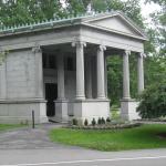 Wade Chapel (extérieur)