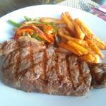 Marucho steak