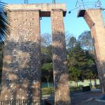 Parque de Esportes Radicais- Cittá di Maróstica, SBCampo