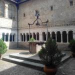 Monastero Santa Scolastica