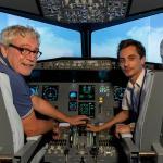 Simulateur Airbus A320 AviaSim