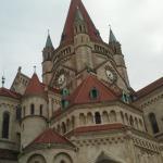 Trinitarierkirche zum Heiligen Franz von Assisi-2