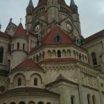 Trinitarierkirche zum Heiligen Franz von Assisi-4