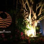 Moon Beach Palace Hotel Photo