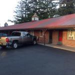 Clark's Motel Foto