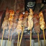 Mixed Sate