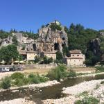 Labeaume Ardèche
