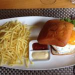 Big MÖ Burger