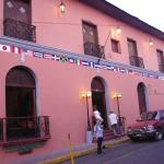 Photo de Hotel Los Balcones De Leon