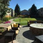 Foto de Courtyard Fort Collins